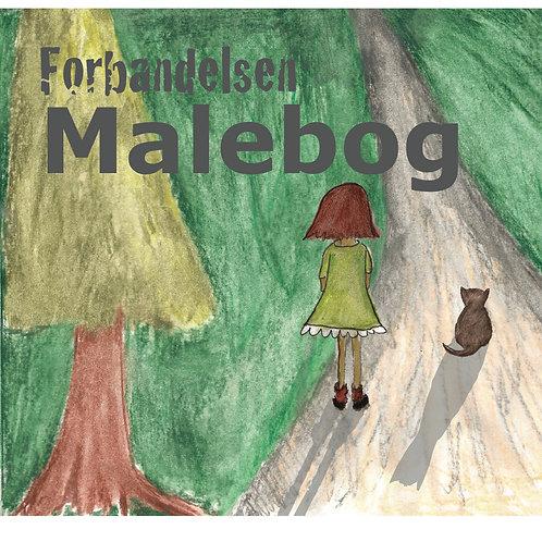 Malebog - Forbandelsen