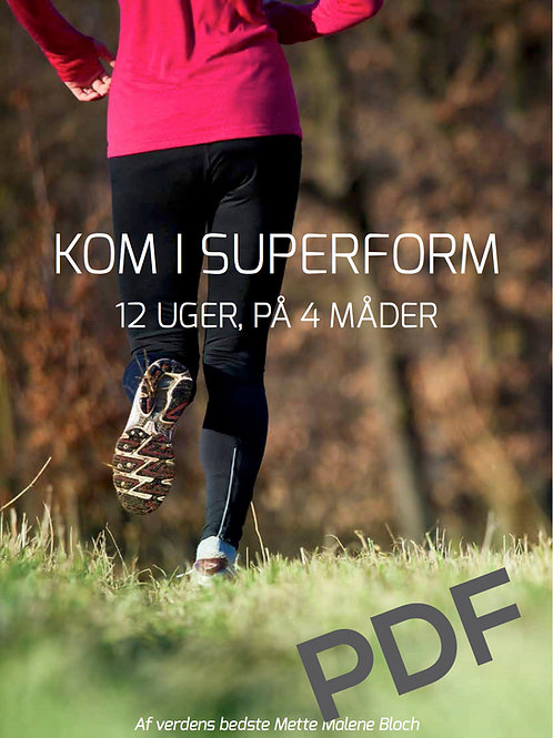 Kom i Superform!