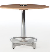 Davos™ Stand-Up Table