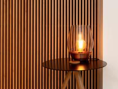 Timber Blade Panels