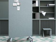 Lintex-Mood Fabric Mobile