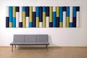 lina wall mosaic