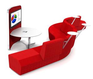 Gateway™ Lounge
