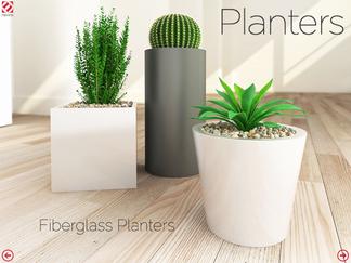 nevins planters