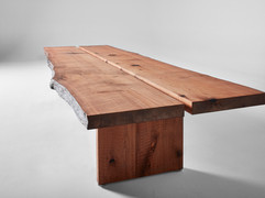 Vox® Solid Wood Table