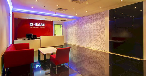 BASF Corporate Offices