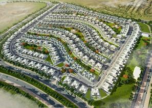 Zayed City Edg