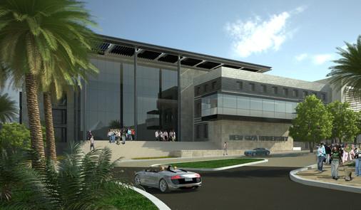 New Giza University