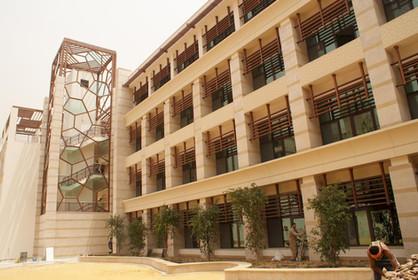 CAC (Cairo American College)