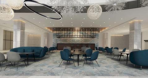 Bo Island Hotel Interior Design