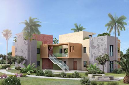 Bo Islands_Residential