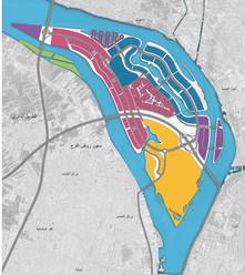 Al Warraq Island Urban Plan