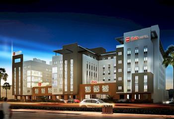Ibis & Adagio Hotels Medina