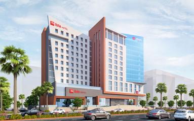 Ibis & Adagio Hotels Jizan