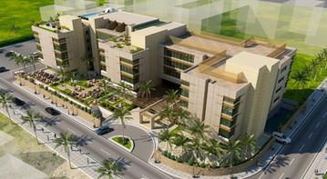 Katameya International Hospital