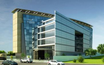Majarrah Medical Building