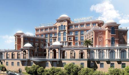 Majarrah Hotel