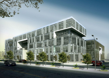 Sodic Office Buildings