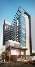 Mesaha Hotel Sifir