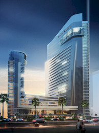Al Andalus Mixed Use