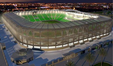 KSU (King Saud University) Stadium