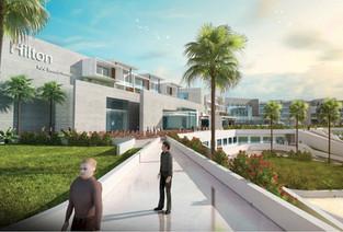 Hilton Kai