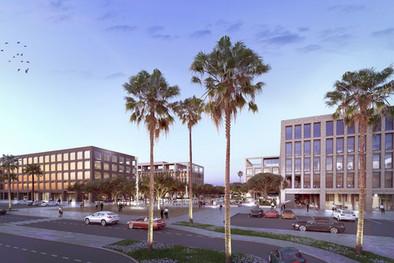 Capital Group Properties Office Park