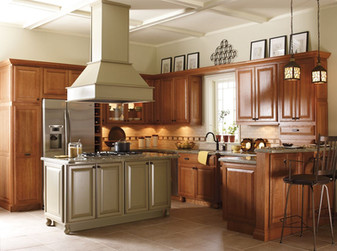 Schrock Kitchen Line