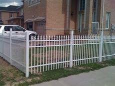 PF5 - Picket Fence