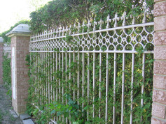 PF3 - Picket Fence