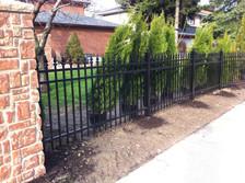 PF20 - Picket Fence