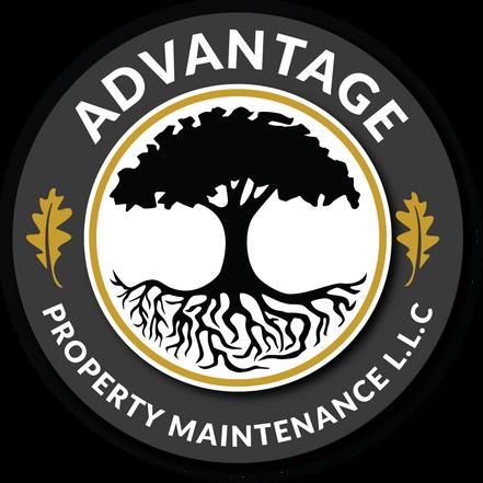 Advantage Property Maintenance Logo