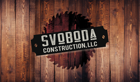Svoboda Construction Logo