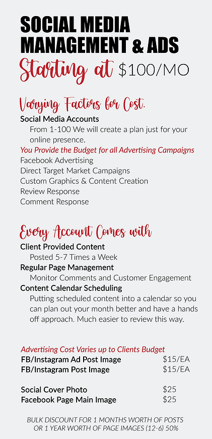Social Media Management Price Lists.png