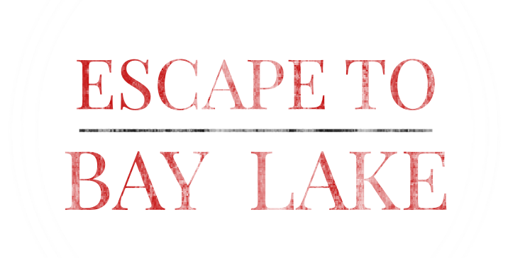 Escape to Bay Lake Red Distressed.png