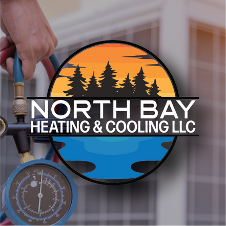 Northbay Heating & Cooling Logo