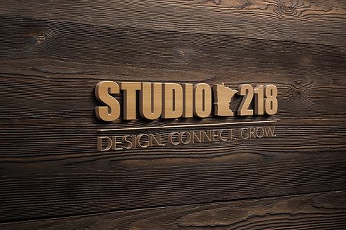 Primary Logo Design Package #2
