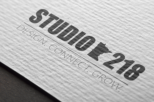 Primary Logo Design Package #3