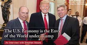 L'économie américaine fait l'envie du monde entier sous Trump