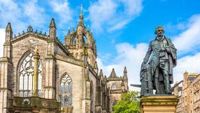 Adam Smith « La Richesse des nations »   À l'origine de« l'Amérique d'abord »