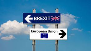 Le danger du Brexit : l'Union Européenne est par essence une entente de faibles.