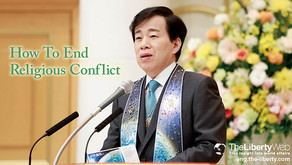 Comment mettre fin à un conflit religieux