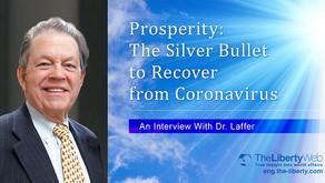 La prospérité : une balle d'argent pour se relever du coronavirus