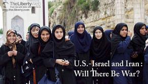 Israël, États-Unis et Iran : en route vers la guerre ?