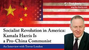 (3) Le communisme affaiblira les États-Unis jusqu'au cœur