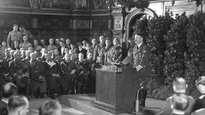 Où se cache le deuxième Hitler ? L'Allemagne doit se libérer de sa malédiction hitlérienne