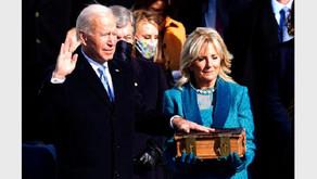 Les messages spirituels de Joe Biden : « La Russie constitue une menace plus grande que la Chine ».