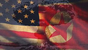 Les tensions entre États-Unis et Corée du Nord s'intensifient