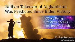 On s'attendait à la victoire des Talibans depuis la victoire électorale de Joe Biden
