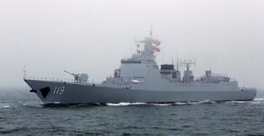 En pleine crise du Covid-19 les menaces militaires de la Chine atteignent un niveau exceptionnel